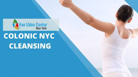 Colonic NYC Cleansing: Is It Helpful or Harmful?